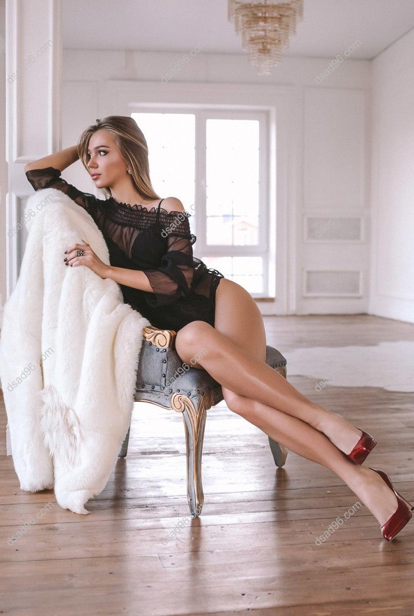 Госпожа Оля